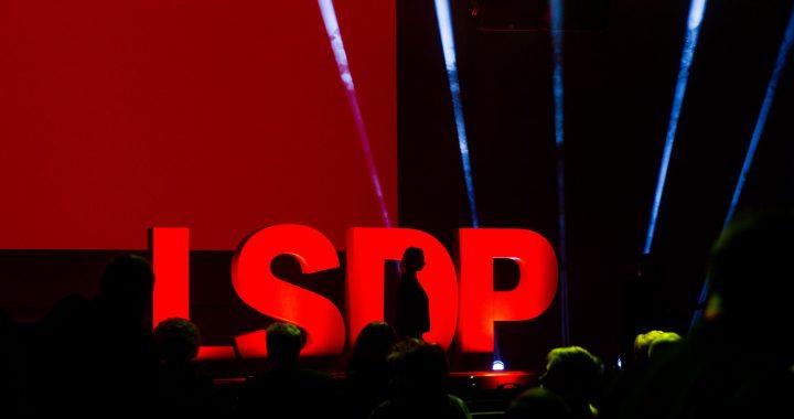 Ar LSDP užteks grįžimo prie socialdemokratinių vertybių?
