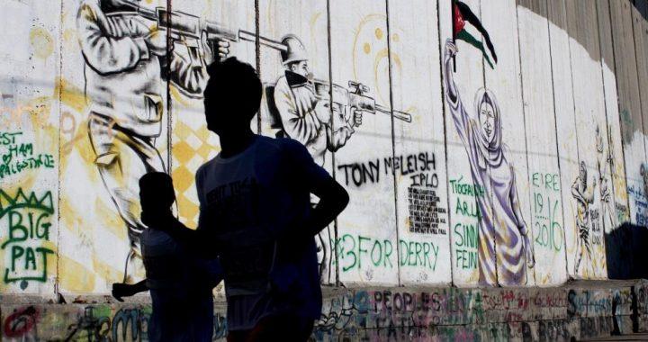 Palestinos sankirtos
