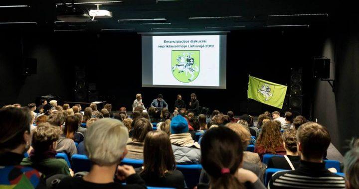 Lietuviški feminizmai ieško savo istorijos