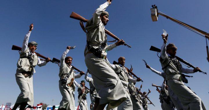 Kiek Jemene karo (2 dalis)