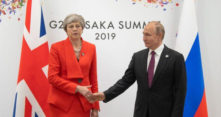 Kas iš tikrųjų statoma ant kortos Vakarų varžybose su Rusija?