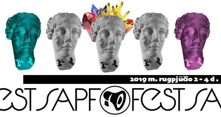 Pasinerti į queer ir feministinę politiką alternatyvioje vietoje ir laike: SapfoFest 2019 jau čia