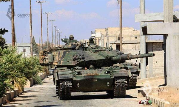 """""""Esame pamiršę, kaip iš tikrųjų veikia imperijos"""": kurdų sunaikinimas NATO rankomis"""