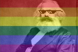 Ką girdi tavo šuo, o tu – ne: apie kultūrinį marksizmą (I)