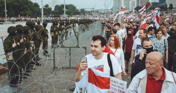 Baltarusijos ateities scenarijai: kaip išvengti nostalgijos Lukašenkos valdymo laikams?
