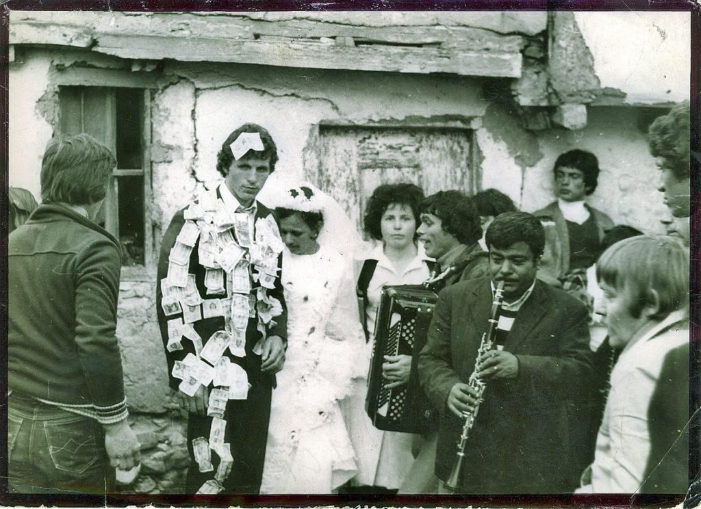 """Balkaniškos vestuvės"""