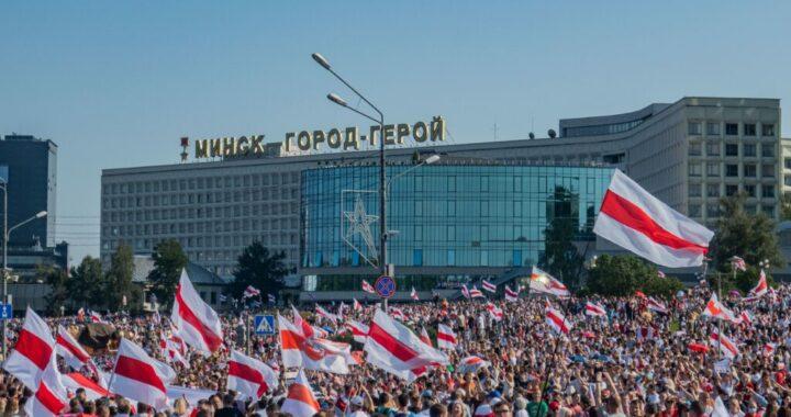«Пока ситуация будет становиться все хуже, что и может спровоцировать новую волну протестов.» Интервью с активистами сопротивления в Беларуси