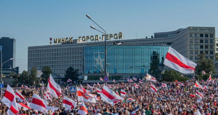 """""""Kol kas situacija vis blogės, o tai gali išprovokuoti naują protestų bangą."""" Interviu su Baltarusijos pasipriešinimo aktyvistais"""