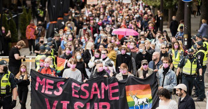 POKALBIAI | Kaunas Pride organizavimo užkulsiai ir politinės potekstės
