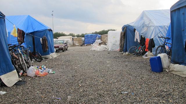 Mimmo Lucano – nusikaltęs žmogiškumu. Kodėl solidarumas su migrantais gąsdina Europą?