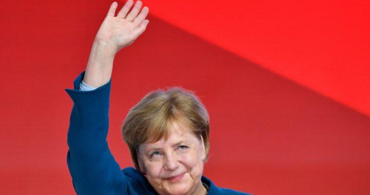 Yanis Varoufakis: Angela Merkel – blogis Europai ir pasauliui